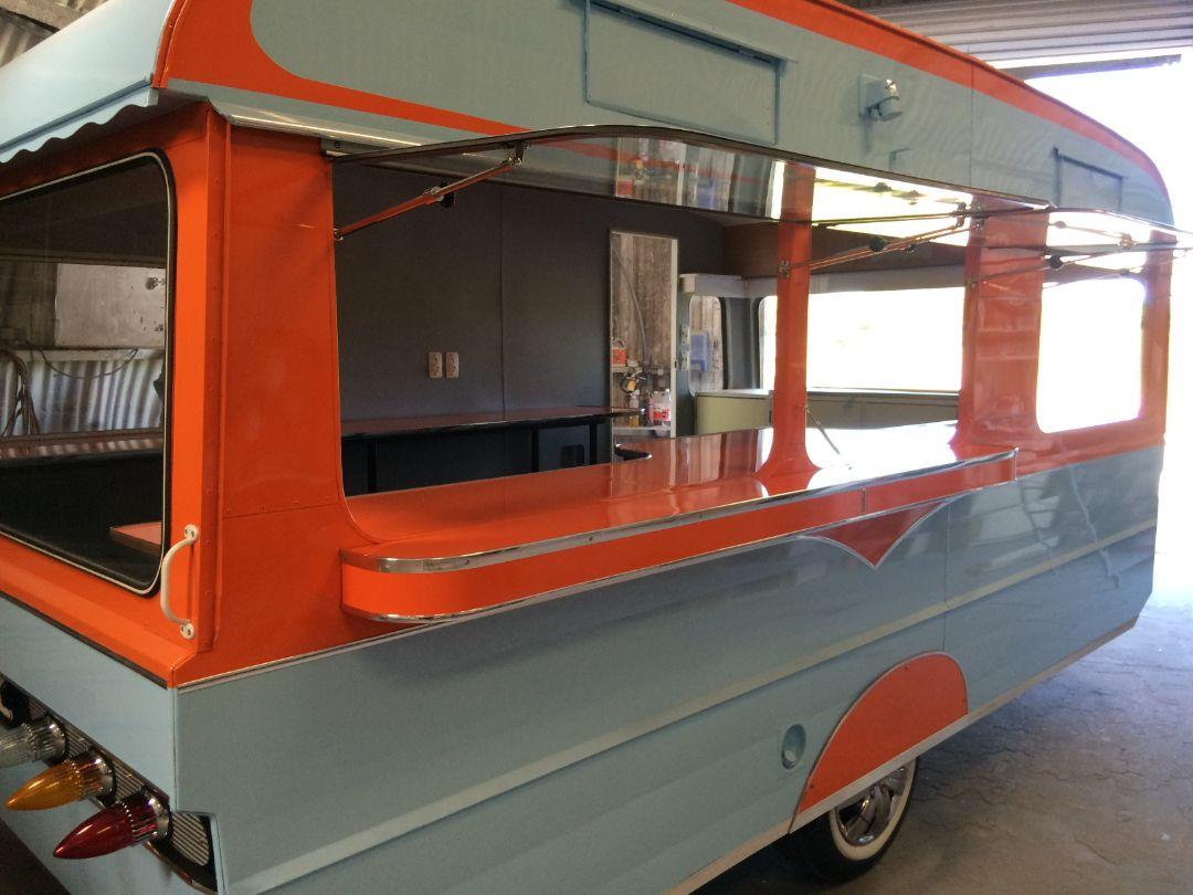 Campervan Restorations Retro Custom Carvans - hail elsie (5)