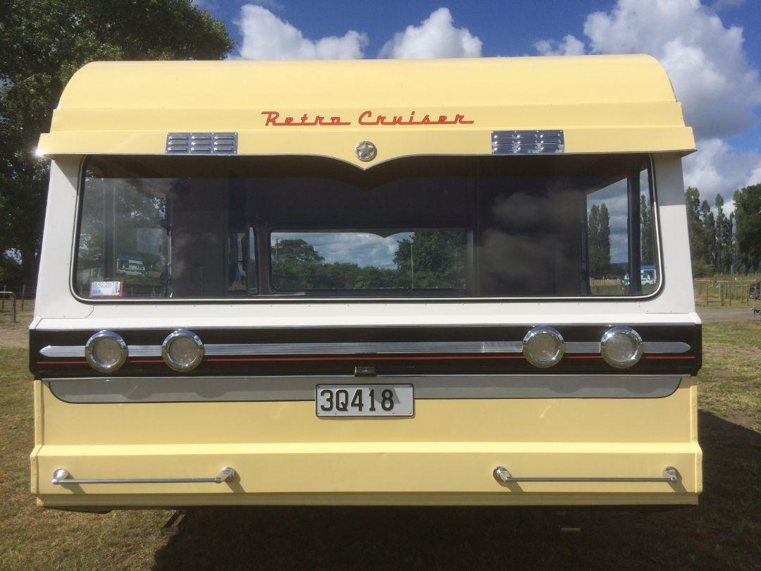 Caravan Custom Fitting NZ - La Bamba (4)