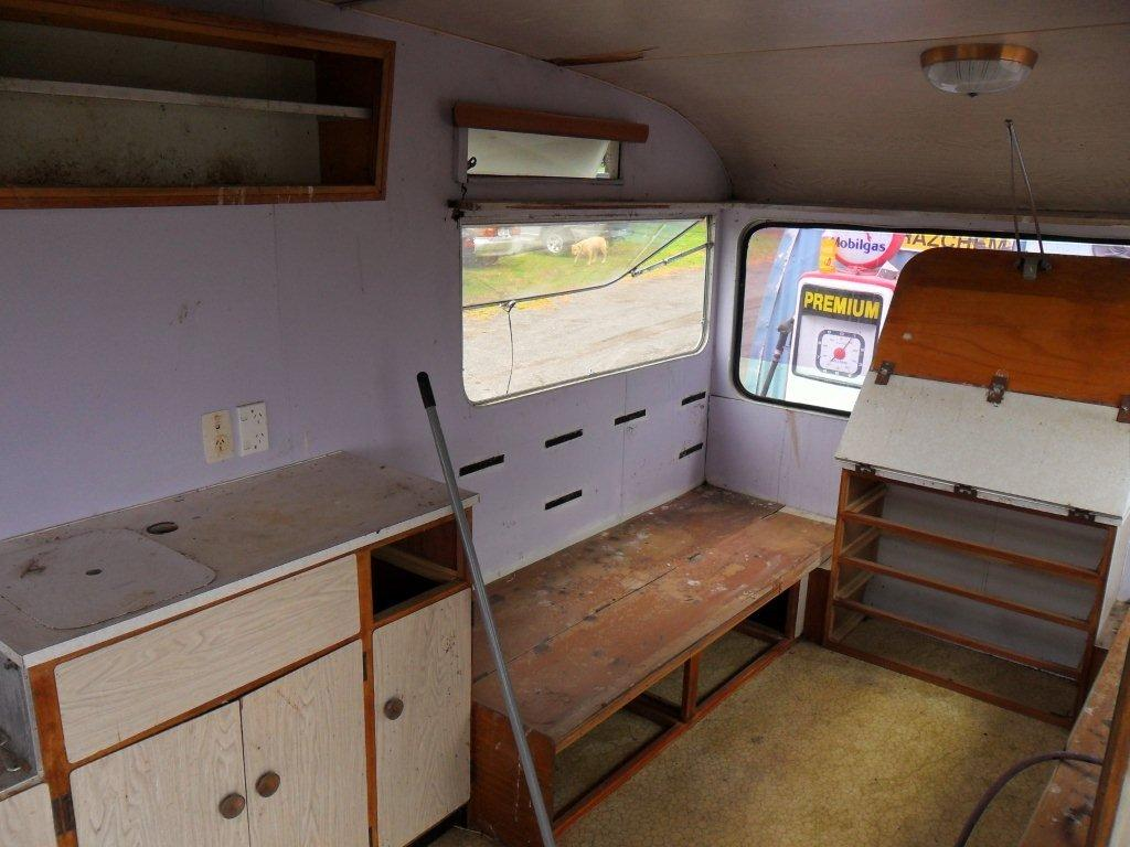Caravan Restoration NZ - Memphis Belle (15)