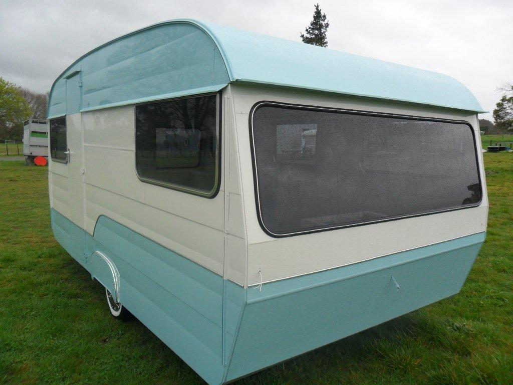 Retro Caravans New Zealand - Andys Caravan (10)