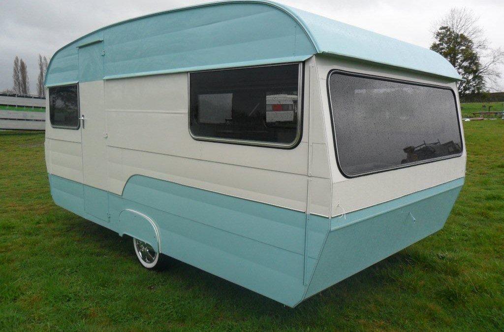Andy's Caravan