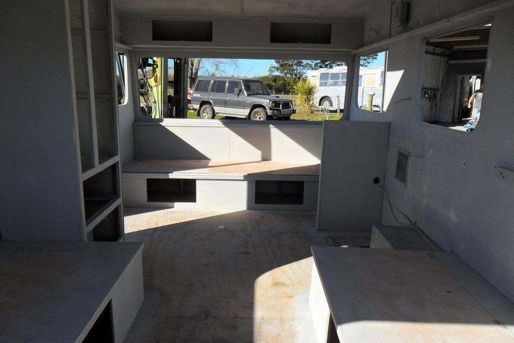 Retro Caravans New Zealand - Andys Caravan (7)