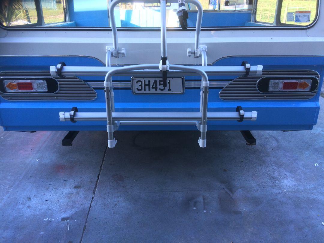 Retro Custom Caravans New Zealand - Myrtle (3)