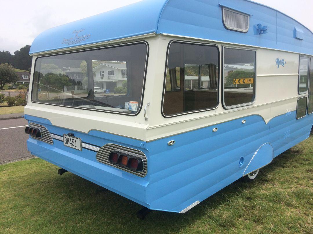 Retro Custom Caravans New Zealand - Myrtle (4)