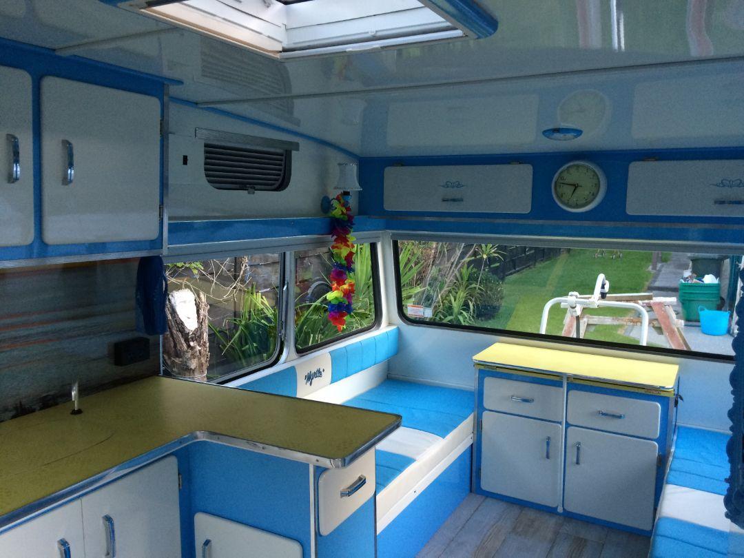 Retro Custom Caravans New Zealand - Myrtle (8)